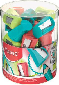 TAILLE CRAYONS 1 USAGE MAPED VIVO MAXI