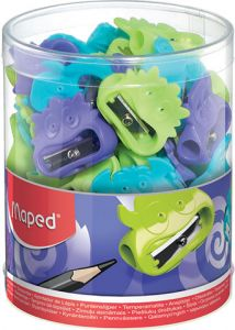 TAILLE CRAYON 1 USAGE MAPED VIVO FANCY
