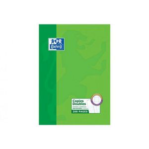 ETUI 200 PAGES COPIES DOUBLES A4 SEYES