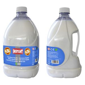 COLLE BLANCHE 4.5L INSTANT