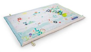 BABY TAPIS EVEIL BABY FRIENDS SOFT