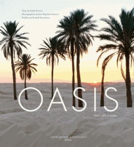 OASIS ENTRE SABLE MYTHES