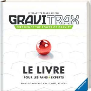 GRAVITRAX LIVRE