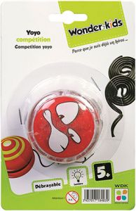 BLISTER 1 YOYO COMPETITION