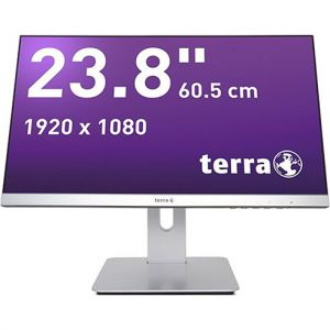 ECRAN PLAT MULTIMEDIA LED 23.8' TERRA