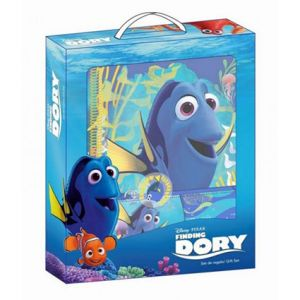 SET SCOLAIRE FINDING DORY 1