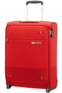 TROLLEY CABINE 55*40*20 BASE BOOST ROUGE