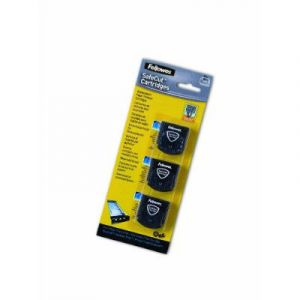 KIT 3 LAMES SPECIALES FELLOWES