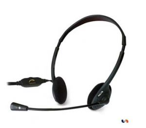 CASQUE FILAIRE MICRO NGS