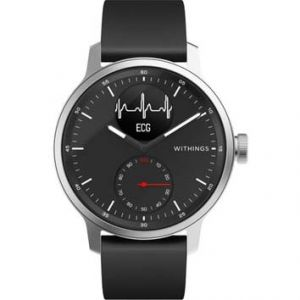 MONTRE CONNECTEE WITHINGS SCANWATCH