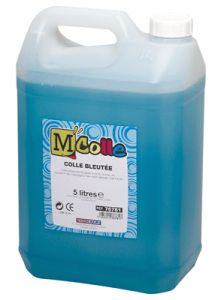 COLLE BLEUE 5L MCOLLE