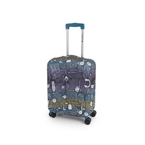 HOUSSE PROTECTION VALISE CABINE