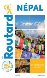 GUIDE DU ROUTARD NEPAL 2020 2021