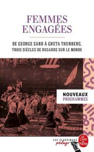 FEMMES ENGAGEES