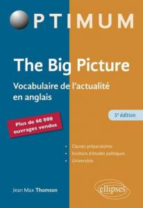 THE BIG PICTURE 5ED