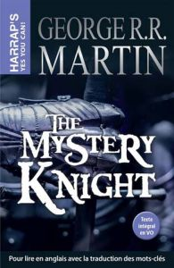 YES YOU CAN THE MYSTERY KNIGHT
