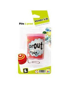 PATE A PROUT 100G