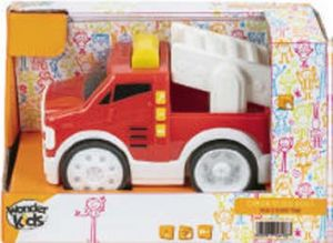 BABY CAMION POUSSE ROULE ASSORTIS