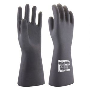 GANTS SECURITE CHIMIE TAILLE L NEOPRENE