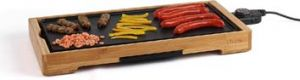 PLANCHA GRILL BAMBOU LIVOO