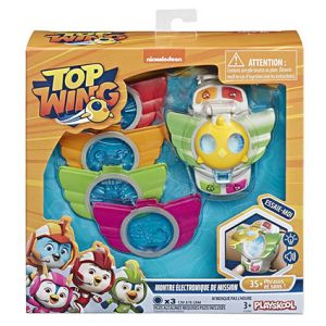 PLAYSKOOL TOP WING MONTRE ELECTRONIQUE