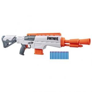 NERF FORTNITE A EXPLOSION