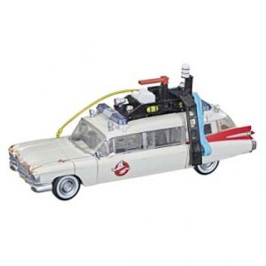 GHOSTBUSTERS TRANSFORMERS GENERATIONS