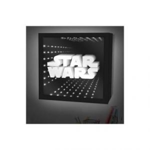 STAR WARS LAMPE USB INFINITY