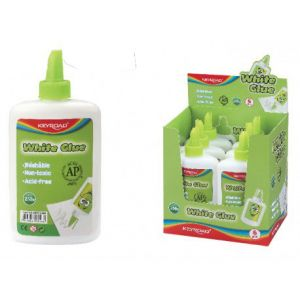 COLLE BLANCHE 250G KEYROAD