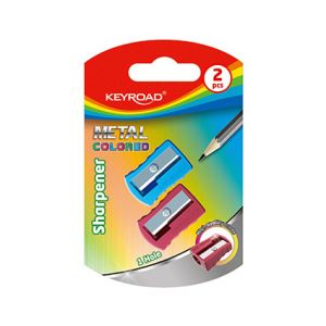 BLISTER 2 TAILLE CRAYONS 1 USAGE KEYROAD