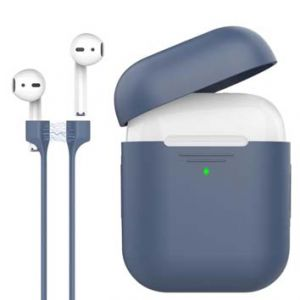 ETUI PROTECTION ECOUTEURS AIRPODS MARINE
