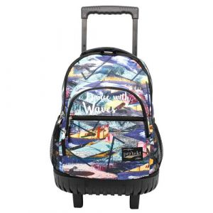 SAC A DOS TROLLEY 36*46*20 DANCE WITH