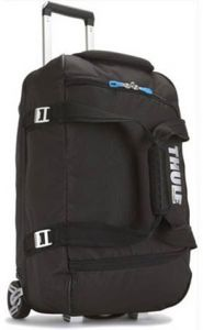 SAC VOYAGE TROLLEY 56L THULE CROSSCOVER