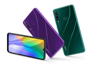 TELEPHONE HUAWEI Y6 PRO 64GO VIOLET