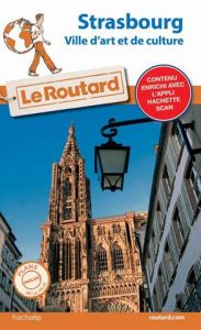 Guide Du Routard Strasbourg Ville D Art L As De Trefle Nouvelle Caledonie