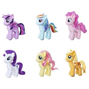 GUIZMAX Parapluie Enfant My Little Pony Disney Petit Poney